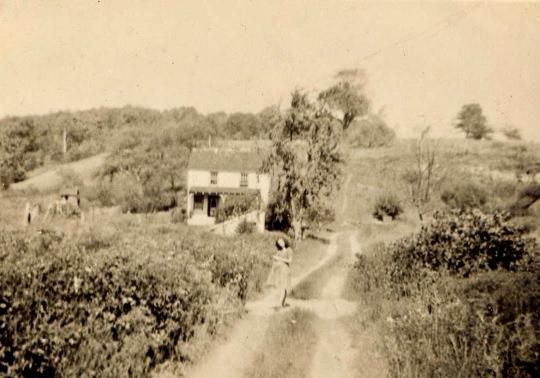 Cedar Knoll